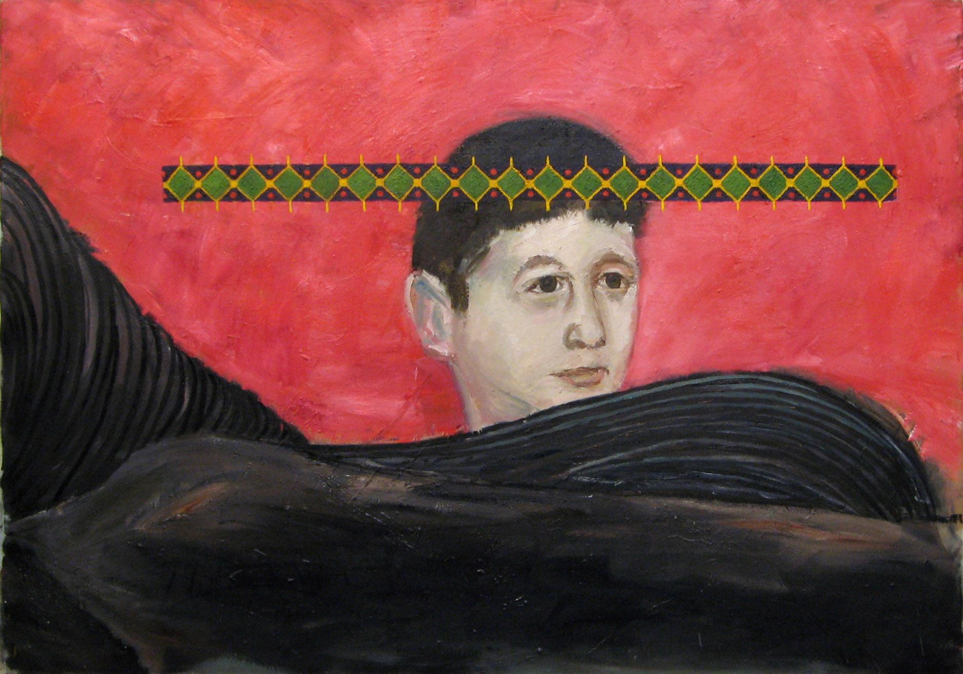 Картинки по запросу лейдерман картины